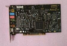 Creative Labs Sound Blaster Audigy 2 ZS SB0350 PCI Sound Card