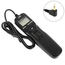 Digital Timer remote control compatible canon socket rs-60e3