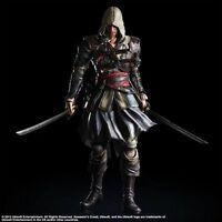 Play Arts Kai Assassin's Creed IV Black Flag Edward Kenway PVC Action Figure
