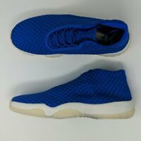best service 47c4a 35ceb Nike Air Jordan Future Mens Shoes Hyper Royal 656503-402 New