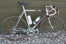 Vintage Road Bike Giant Cadex ALR 1 Aluminum Hand Made Circa 1993