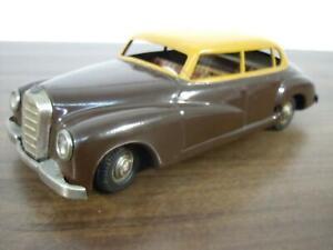 JNF  Mercedes 300