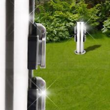 Mia lumière colonne de prises courant/Prise électrique jardin d'extérieur
