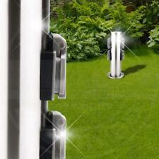 MIA Light Steckdosensäule / Gartensteckdose Außensteckdose Steckdosenverteiler /