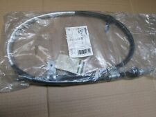 LANCIA THESIS  LEFT HAND PARKING BRAKE CABLE BOSCH 1987477623