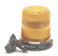 GROTE 77843 - High Profile Class II LED Strobes, Yellow
