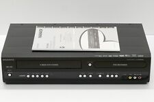 Magnavox ZV427MG9 DVD Recorder & VCR Digital Video Recorder Combo HDMI Working