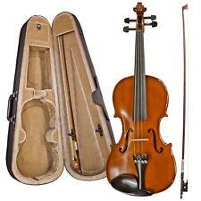 3 4 size violins for sale ebay. Black Bedroom Furniture Sets. Home Design Ideas
