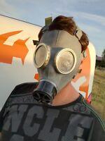 Poln Schutzmaske MC1 Gasmaske Schutzmaske Atemschutzmaske MC-1 Deko