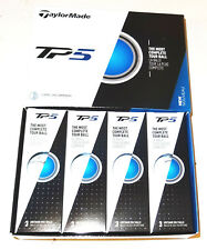 TaylorMade TP5 Balles de golf 1X12 Brand New in Box