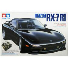Tamiya 24116 MAZDA Rx-7 R1 Plastic Kit 1 24