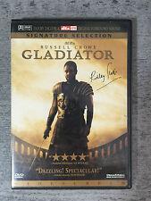 Original DVD Movie - Gladiator by Russell Crowe