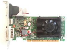 VGA NVIDIA GeForce 8400GS 512MB DDR3 SDRAM PCI Express x16 Video Card