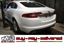 10 / 2010 Jaguar XF Luxury V6 Sedan Rear Diff Cradle Frame Replacement - KLR