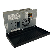 Heng's Rv Camper 25 Amp Power Converter Hns25 Elx-25 TearDrop Cabinet Mount
