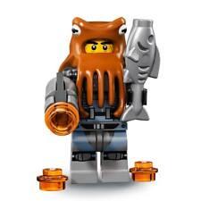 LEGO Ninjago il film Shark Army Octopus (71019) minifigura * Nuovo Originale LEGO *