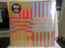 PANDA BEAR MEETS THE GRIM REAPER 2015 ALT ROCK INDIE VINYL LP SONIC BOOM
