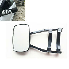 1Pcs 7.48×5.12in Car Truck Adjustable Clip-on Extension Trailer Towing Mirror