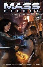Mass Effect: Foundation Vol.2, Walters, Mac, Excellent Book
