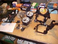 """DEPO Clear """"Glass"""" Fog Light Kit. 2003-'05 Honda Pilot. L&R #317-2028P-AS. *NEW*"""