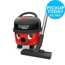 Henry Bagless Canister Vacuum Cleaners