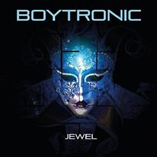 BOYTRONIC - JEWEL   CD NEUF