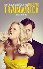 Trainwreck Movie Poster 24in x36in