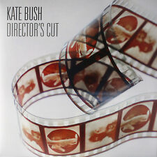 Kate Bush ‎– Director's Cut Vinyl 2LP Fish People 2011 NEW/SEALED
