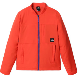 NWT WOMENS THE NORTH FACE TEAM KIT VENTRIX MID LAYER $200 m flare jacket coat