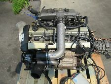 Jdm Nissan Skyline Gts-t Rb20DET Engine 5 Speed Transmission JDM RB20DET Hcr32
