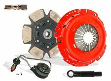 CLUTCH KIT STAGE 2  FOR 95-99 CHEVY CAVALIER PONTIAC 2.2L WITH SLAVE CYLINDER