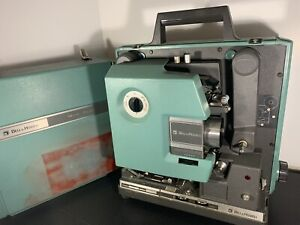 Working Bell and Howell 1590 16MM Sound Projector Filmosound