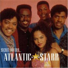 Musik-CD-Love 's aus Großbritannien vom Atlantic-Label