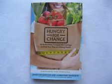 HUNGRY FOR CHANGE by JAMES COLQUHOUN & LAURENTINE TEN BOSCH