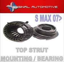 FITS FORD S MAX 2007-2013 FRONT TOP SUSPENSION SHOCKER STRUT MOUNTING BEARING