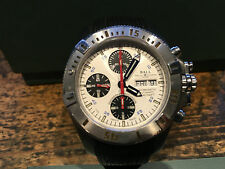 BALL master engineer hydrocarbon watch automatic 1000ft rubber strap box papers