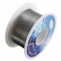 Filo Ferro Saldatura Colofonia 1mm Diametro 63% Stagno 37% Piombo PB37/SN63