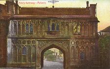 Priory Gateway, MALVERN, Worcestershire