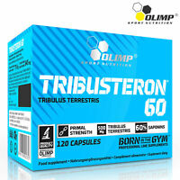 OLIMP TRIBUSTERON 60 120 caps