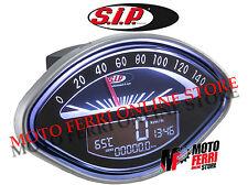 CONTACHILOMETRI DIGITALE SIP 2.0 NERO VESPA 125 150 SPRINT VELOCE GT GTR