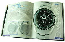 THE MASTER OF OMEGA The Book - Libro - Livre SPEEDMASTER FLIGHTMASTER SPEEDSONIC