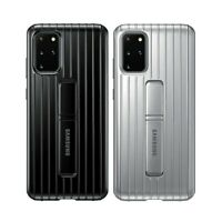 Original Protective Standing Cover Case For Samsung Galaxy S20+