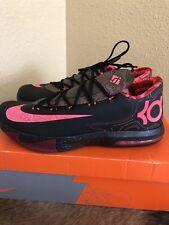 d25a91ff6776 Nike 13 Men s US Shoe Size Athletic Shoes Nike KD 6 for Men for sale ...