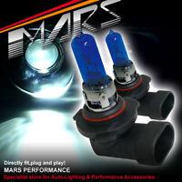 MARS 5800K 100W HID Xenon Bright HB3 9005 Halogen Car Head Lights Bulb Globe