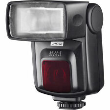 Metz Shoe Mounts for Camera Flashes