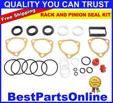 Power Steering Rack and Pinion Seal Kit for Rolls Royce Bentley