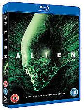 Alien (Blu-ray, 2012)