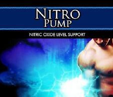Ossido nitrico nessun supporto Pillole EXTREME Muscle Builder bodybuilding addominali scolpiti