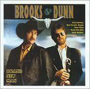 BROOKS & DUNN : BRAND NEW MAN (CD) sealed