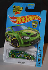 Hot Wheels 2014 HW City 19/250 - Audacious